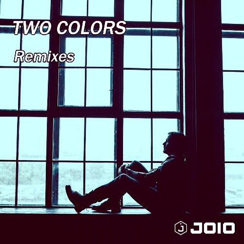 EP JOiO «TWO COLORS»